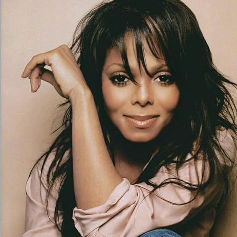 Janet Jackson Essence Magazine