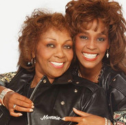 WHITNEY AND CECE HOUSTON
