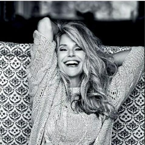 Christie Brinkley Bella Magazine