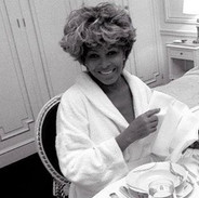 PRIVATE DINNERS WITH TINA TURNER