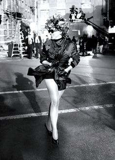 Tina Turner Hanes