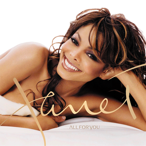 Janet Jackson All For You Album