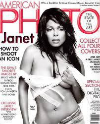 Janet Jackson American Photos
