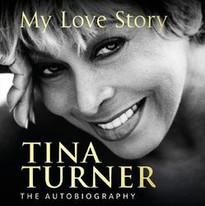 Tina Tuner / Love Story Audio Book