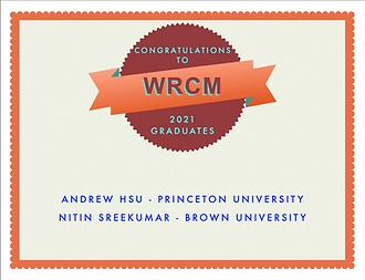 Congradulations to 2021 Graduates.png