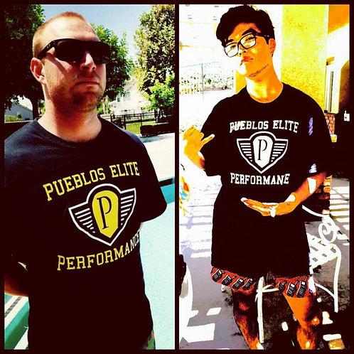Project P.E.P. Shirt