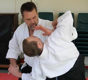 Torbay Aikido, Aikido, martial arts in devon,