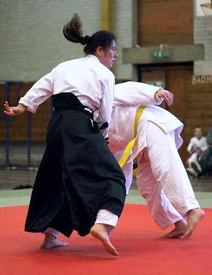 Devon Aikido, Aikido in Torquay, Martial Arts in Devon