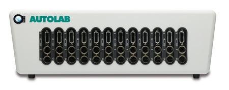 Multi Autolab M204