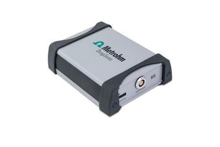 μStat-i 400 Bipotentiostat/Galvanostat/Impedance Analyzer (EIS)