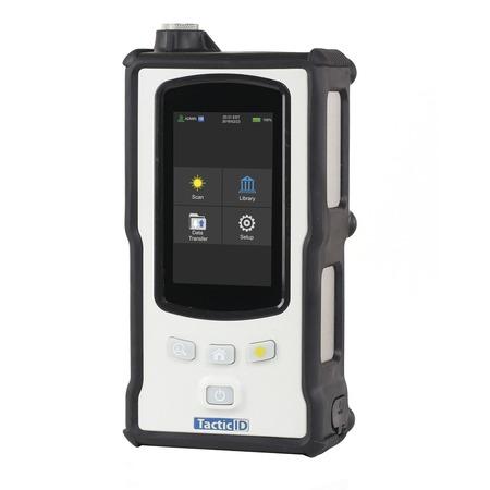 TacticID N Plus Handheld Raman Spectrome