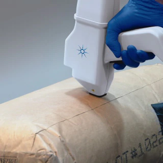 RapID Raw Material ID Verification System