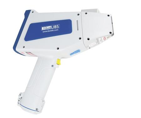 NanoLIBS Handheld LIBS Spectrometer