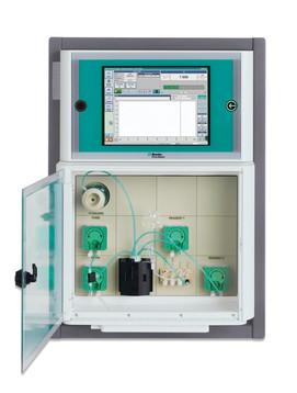 2035 Process Analyzer - Photometric