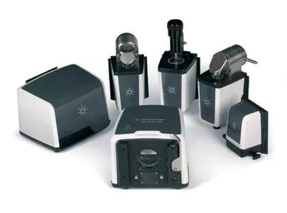 Cary 630 FTIR Spectrometer