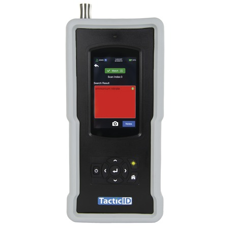 TacticID 1064 Handheld Raman Spectromete