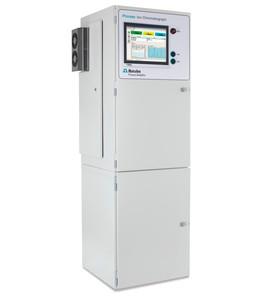 Process Ion Chromatograph TWO