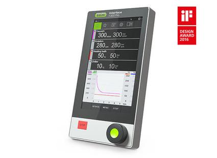 Interface I-300 Pro