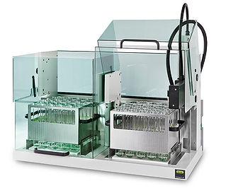 KjelSampler K-376 / K-377