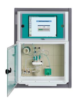 2035 Process Analyzer - Potentiometric