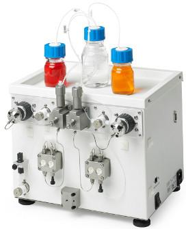 Binary Pump Module