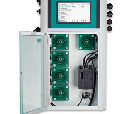 2029 Process Photometer