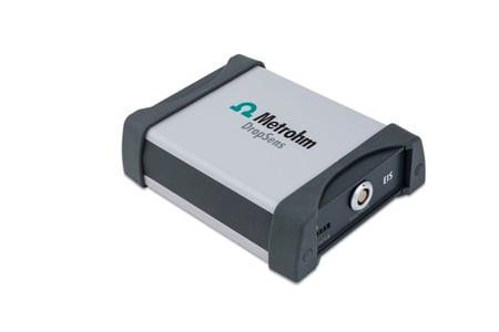 μStat-i 400s Potentiostat/Galvanostat/Impedance Analyzer (EIS)