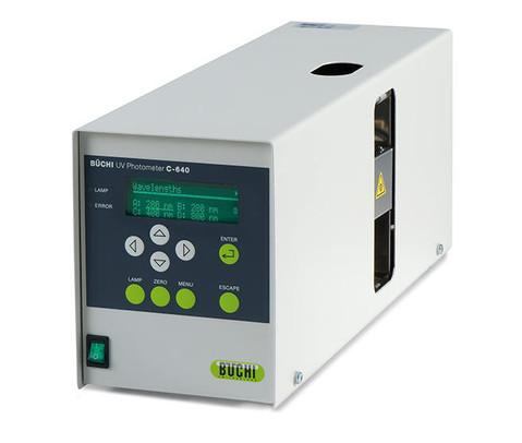 UV-Vis Detector C-640