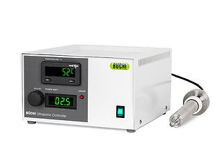 Ultrasonic Package