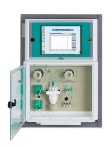 2035 Process Analyzer - Thermometric