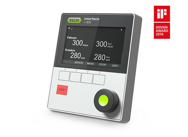 Interface I-300