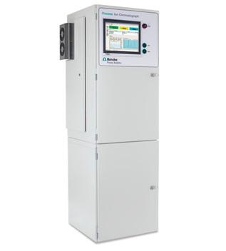 Process Ion Chromatograph ONE