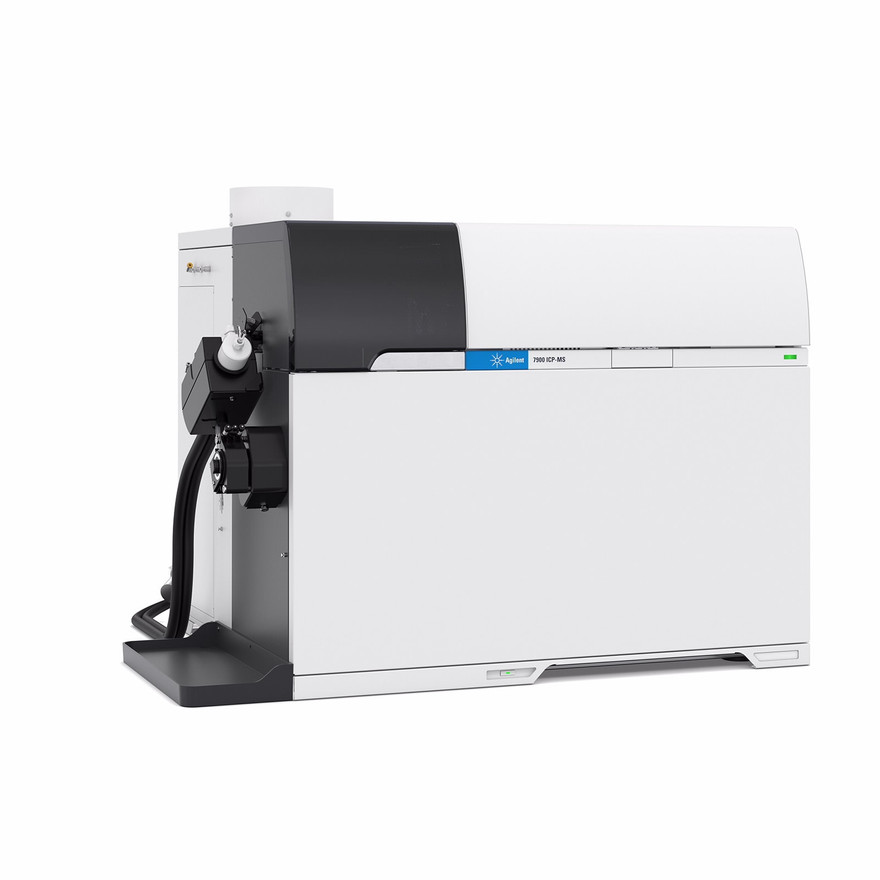 7900 ICP-MS