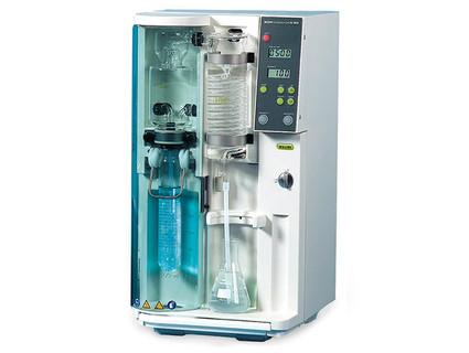 Distillation Unit K-350 / K-355