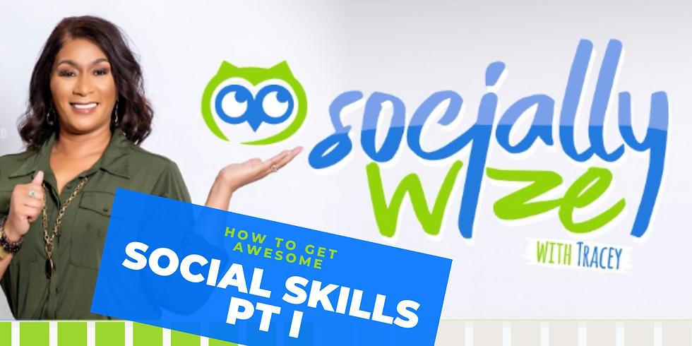 How to Social Skills Virtual Workshop