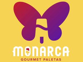 Iowa Ice Cream Shop | Monarca Paletas Our Story