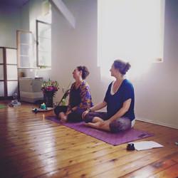 Yoga Studio Karlsruhe
