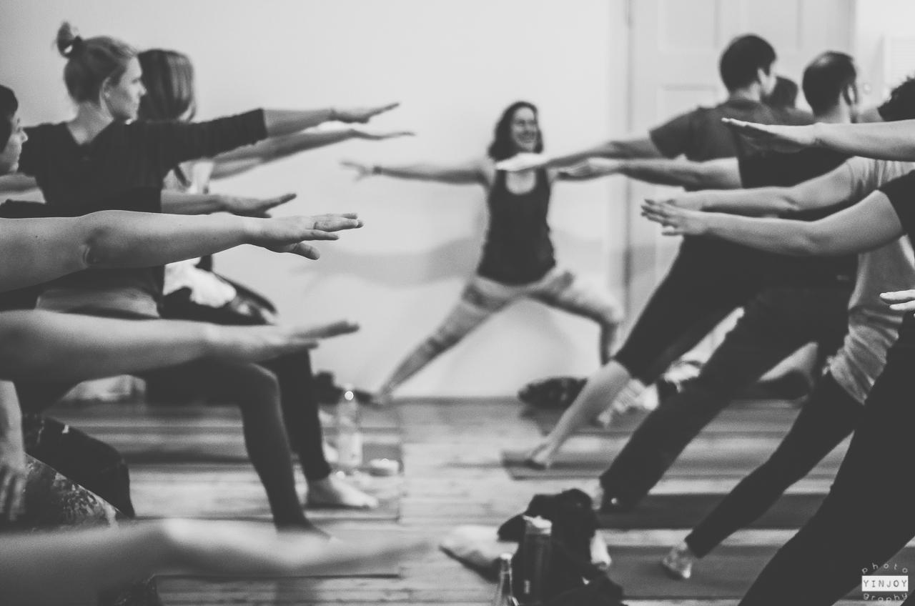 Yoga Kurse und Klassen in Karlsruhe