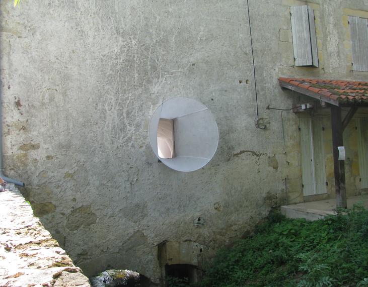 2015 - Ephémères 2015 - le moulin du Guillou- Les Rives de l'Art-Dordogne