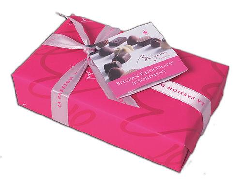 """Boîte """"Évènement"""" 7 chocolats"""