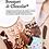 Thumbnail: Bouquet de Chocolats® Assortis + carré personnalisé