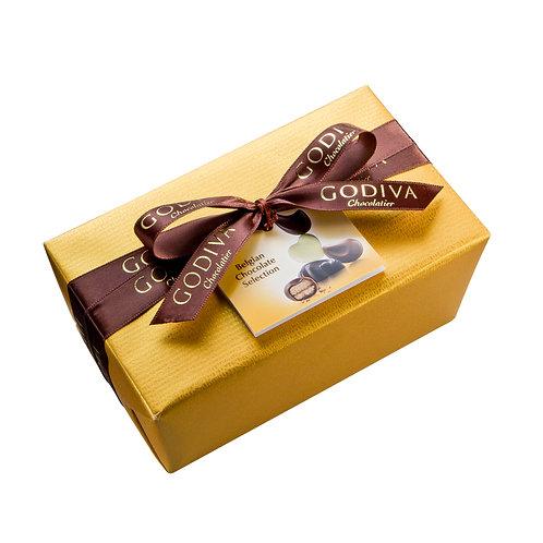 Ballotin de chocolats - De 200g à 1kg