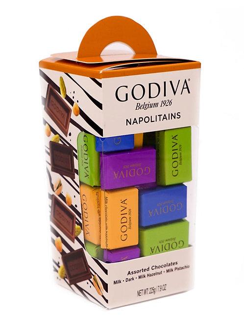 Godiva Tour Napolitains, 225g ou 450g