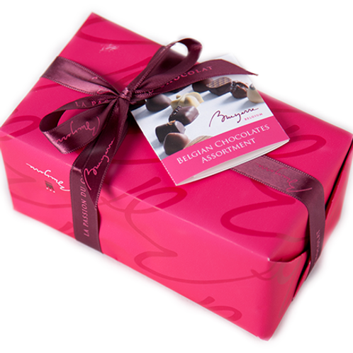 Ballotin de chocolats Sans Sucre - De 200g à 1kg