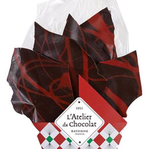 Bouquet de Chocolats® au Piment d'Espelette 165g