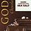 Thumbnail: Godiva Tablette Chocolat Noir 50% Sel de Mer, 100 g