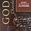 Thumbnail: Godiva Tablette de Chocolat Noir 72% Amandes, 100 g