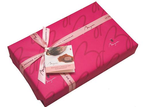 """Boîte """"Évènement"""" type 14 chocolats"""