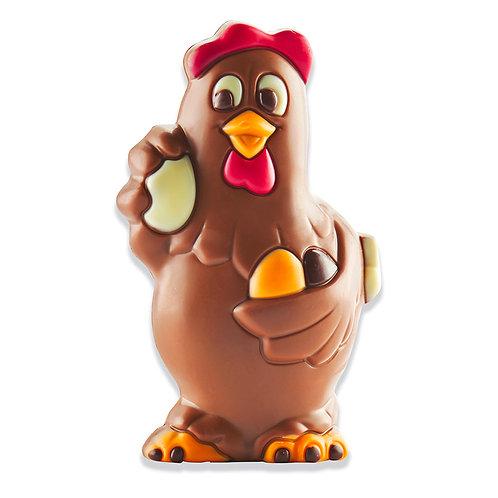 La poulette  - 12,5cm 75g