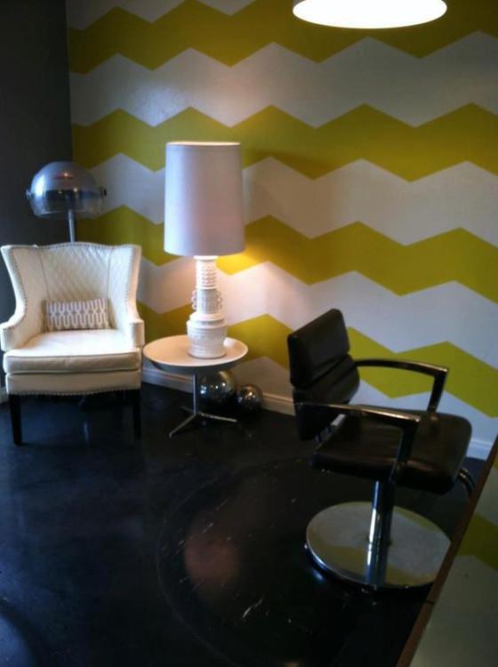 Salon Cabana-Paint